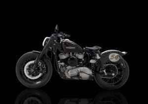 Harley Davidson KHRM
